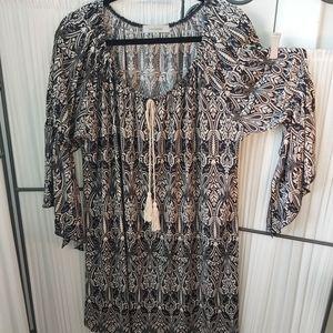Love Luscious long sleeved dress